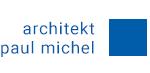 Architekturbüro Frankfurt a.M. – Dipl.-Ing. Paul-Gerhard Michel Logo