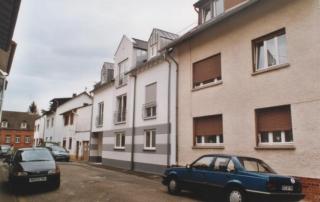Familienwohnhaus am Standort Hochheim