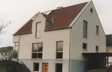 Einfamilienhaus in Dautphetal