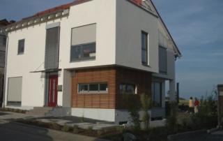 Einfamilienwohnhaus in Karben