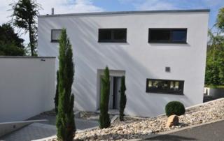 Wohnhaus in Hofheim