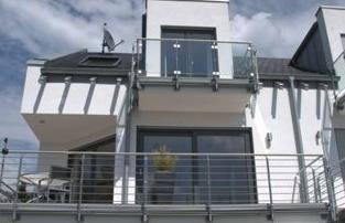 Doppelhaushälften in Eppstein